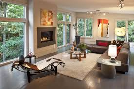 Living Room With Sectional Sofa Inspiring Living Room Decorating Ideas With Sectional Sofas 71
