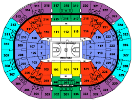 Pbr Moda Center Seating Chart Moda Center Blazer Seating Chart Hole Photos In The Word