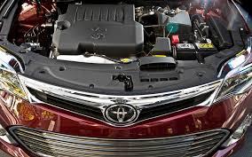 Hyundai Azera vs. Nissan Maxima 3.5 SV vs. Toyota Avalon Limited ...