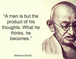 Ghandi Quote Impressive Wisdom From Mahatma Gandhi 48 Inspiring Quotes Simple Life