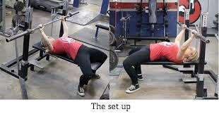How To Increase Bench Press U0026 Deadlift KILLER Strength Training Strength Training Bench Press