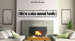 image of family vinyl wall decals