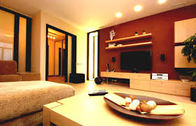 ... Apartment Living Room Decorating Ideas On A Budget Small Design Brown  Modern And Stylish Furniture Arrangement ...