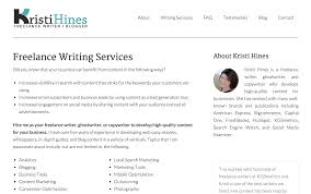 how to hire and work lance writers hire lance writers