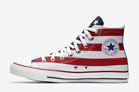 converse shoes high tops red. converse chuck taylor all-star americana high top shoes tops red