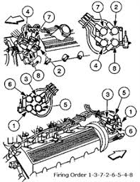 solved need firing order diagram for a 1995 ford mustang fixya 1997 ford mustang cobra 4 6 liter dohc v 8 vin v