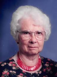 Contributions to the tribute of Aileen McGregor | Strathroy Funeral...