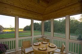 tudor house plan screened porch photo 01 013d 0188