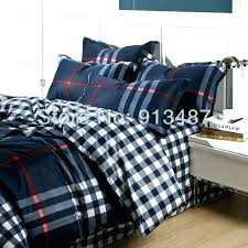 red plaid bedding sets red and blue plaid comforter set a red plaid king size duvet