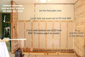 board and batten. board and batten drywall base with layout description