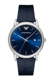 emporio armani watches for men armani com armani watches men quartz 3 hand watch