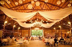 rustic wedding lighting ideas. Rustic Barn Wedding Lighting Ideas