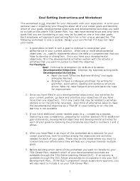 Resume Job Objective Statement Examples Therpgmovie