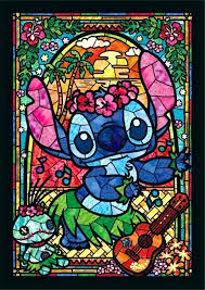 45 stained glass sheets