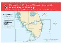 Richardsons Tampa Bay To Flamingo 2nd Ed