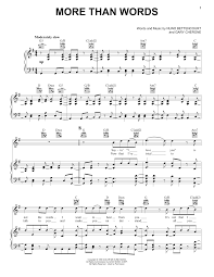 music notes in words extreme more than words sheet music notes chords download printable flute sku 181063