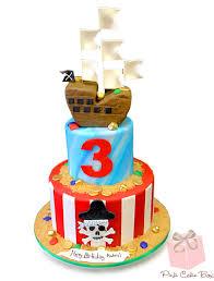 Pirates Birthday Cake Ideas Pirate Ship Birthday Cake Birthday Cakes