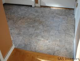 groutable vinyl tile one