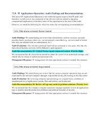Audit Report Sample Yupar Magdalene Project Org