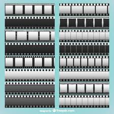 Film Strips Pictures Film Strips Collection Vector Free Download