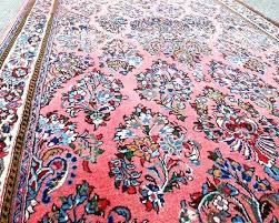pink persian rug pink rug traditional rug rug vintage rug antique carpet nuloom vintage persian medallion pink persian rug