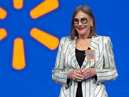 Walmarts Alice Walton Is The Worlds Richest Woman With 43 7
