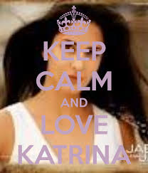 KEEP CALM AND LOVE KATRINA - KEEP CALM AND CARRY ON Image Generator ... - keep-calm-and-love-katrina-102