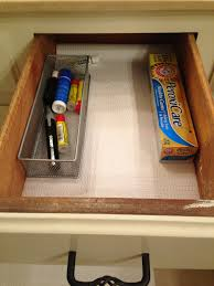 bathroom drawer organization: thats all that was in that drawer for  years well i mean those exact items are not  years old but you know what i mean