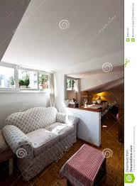 small loft furniture. Small Loft Furnished, Livingroom. Furniture, Classic. Furniture D
