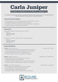 Resume Format 2018 What You Need to Know about 24 Resume Format 7