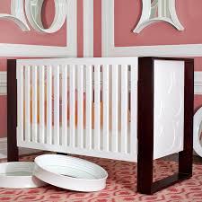 contemporary baby furniture. Baby Nurseries Ideas · Modern Crib Contemporary Furniture A