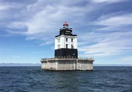 Beacon Of Light Toledo Ohio Ever Want To Live In A Lighthouse Now Can Be Your Chance