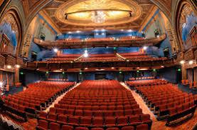 The Curran Theatre 1922 San Francisco Ca The Masters Light