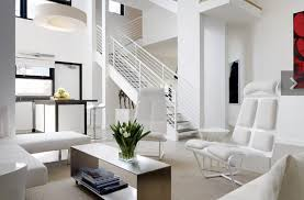 Modern and Elegant Living Room Interior Design of Space-Age Chic by Gary  Hutton,
