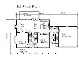 Story Colonial House Plans for Sale   Original Home Plans Story Colonial House Plan