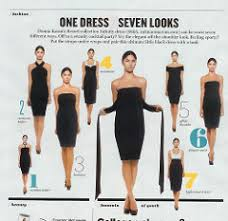 Infinity Dress Pattern Amazing Sharon Sews A Short And Black Golden Goddess Gown The Donna Karan
