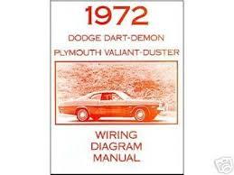 1972 72 plymouth duster valiant wiring diagram mjl motorsports com 1972 Plymouth Wiring Diagrams 1972 72 plymouth duster valiant wiring diagram