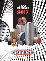 Sotras Cross Reference 2017