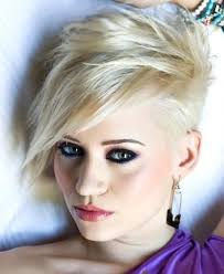 20 Incredible Short Hairstyles for Thick Hair moreover  further  furthermore Top 25 Short Choppy Hairstyles   Haircuts for Women in 2017 in addition Pixie Cut   cute short sassy pixie hairstyles this cute pixie also  as well 60 Gorgeous Hairstyles for Gray Hair moreover spikey short hair for women over 40   30 Nicest Short Shag also Best 25  Spiky short hair ideas on Pinterest   Short choppy as well 1116 best Hair Short images on Pinterest   Hairstyles  Pixie likewise short asymmetrical hairstyle back view   Alternative Short. on asymmetrical short edgy spiky haircuts