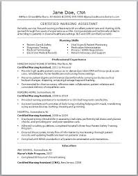 Certified Nursing Assistant Resume Examples Awesome Pin By Julie Pare Scentsy Independent Consultant On School Stuff