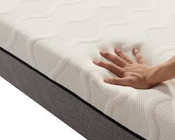 NOFFA 8 inch Mnemory Foam Mattress Firm Universal Comfort Pain