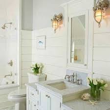 coastal style bath lighting. Bathroom Fresh Cottage Lighting In Mirror Farmhouse Style Bathrooms Awesome Coastal Bath