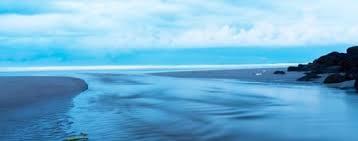 Pantai Panjang - Indonesia Travel