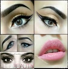 beautiful dubai egyptian arabic bridal smokey eyes makeup tips pictures 2016 2016 facebook lipstik pink