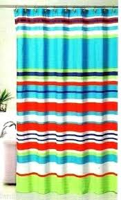 bold shower curtains full image for multi colored fabric shower curtains multi color chevron fabric bold