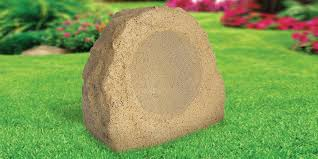 outdoor bluetooth rock speakers. review of sound appeal bluetooth outdoor rock speakers