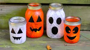 Last Minute Halloween Decor Ideas  Page 2 Of 2  DIY Halloween Cool Halloween Crafts