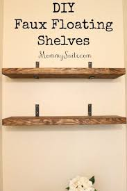 stunning best 25 floating shelves ideas on floating shelves floating bookshelves diy