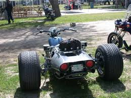 VW trike,forward mounted motor [Archive] - Trike Talk Forum & News