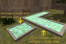 seamless water texture animation. 5animwaters02 5animwaters03. 5 Animated Water Textures - Full Seamless Texture Animation R
